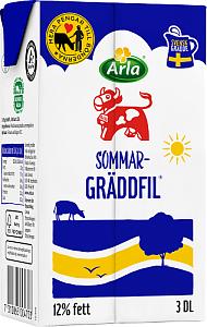 Arla Ko® Gräddfil 12%