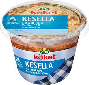 Arla Köket® Kesella® kvarg 10%