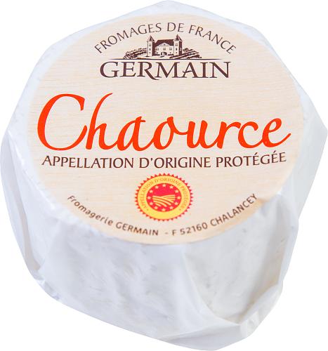 Germain Chaource