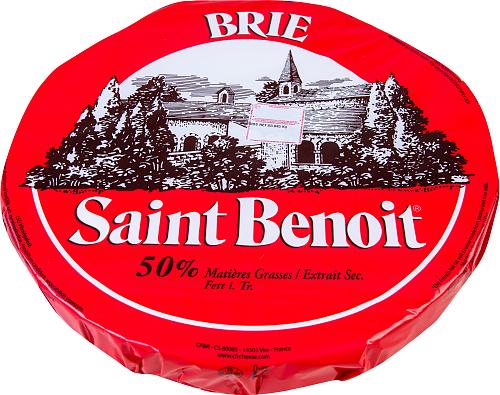 Saint Benoit Brie Fransk