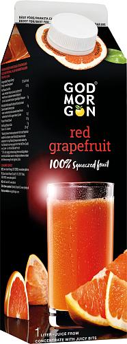 God Morgon® Röd Grape