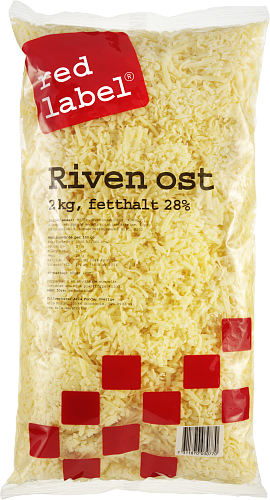 Red Label® Riven Ost 28%