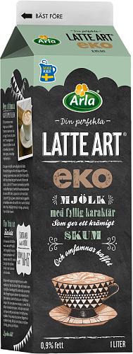 Arla® Latte Art EKO 0,9%