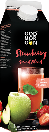 God Morgon® Inspiration Strawberry
