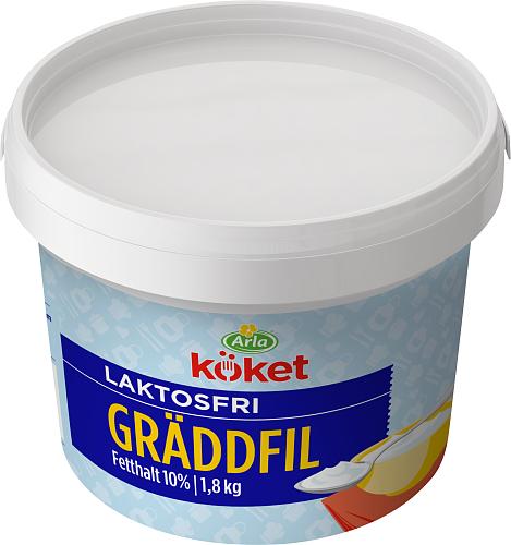 Arla Köket® laktosfri gräddfil 10%