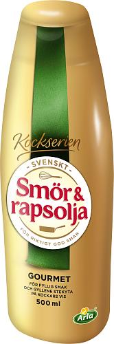 Arla® Kockserien Smör & Rapsolja Gourmet