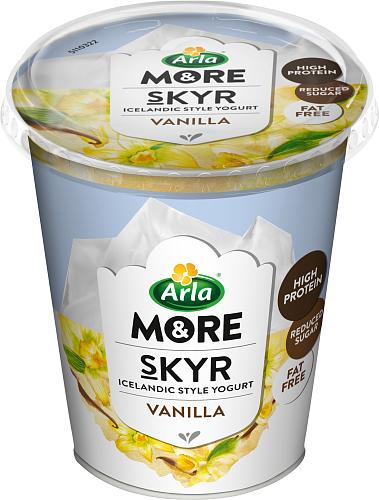 Arla & More® Skyr Vanilla