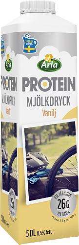 Arla® Protein Mjölkdryck Vanilj