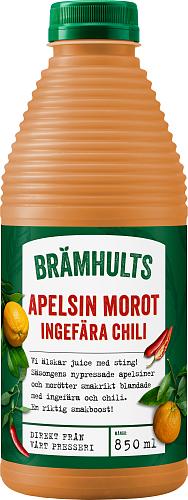 Brämhults Apelsin-Morot-Ingefära-Chili