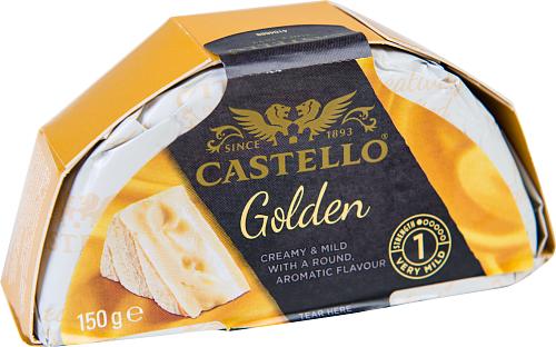 Castello® Golden 29%