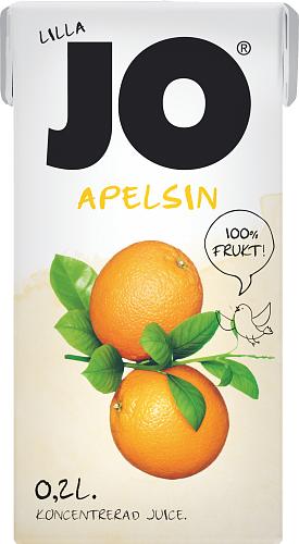 JO® Apelsin