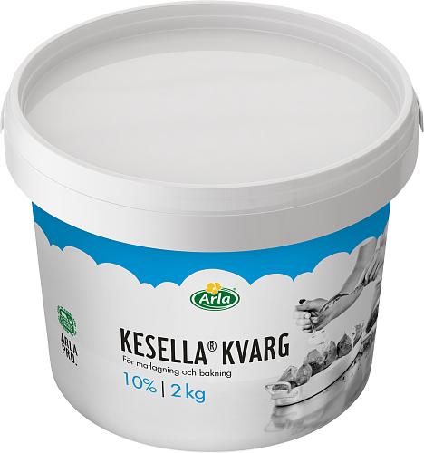 Arla Pro Kesella® kvarg 10%