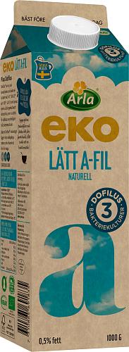 Arla® Eko A-Lättfil Plus Dofilus - GT