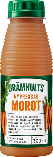 Brämhults Morötter