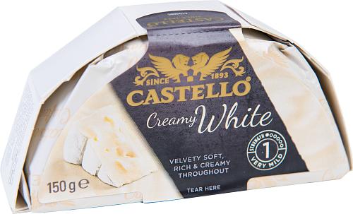Castello® White 39%