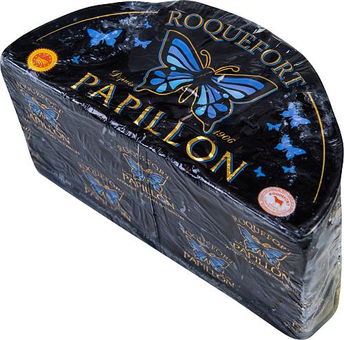 Papillon Roquefort opast
