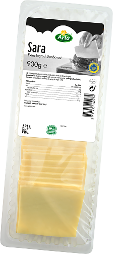 Arla Pro SARA hamburgerost 26%