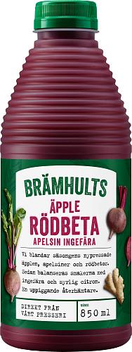 Brämhults Äpple-Rödbeta-Apelsin-Ingefära