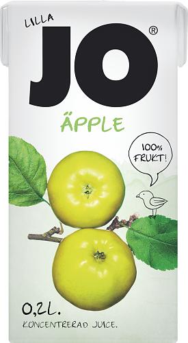 JO® Äpple