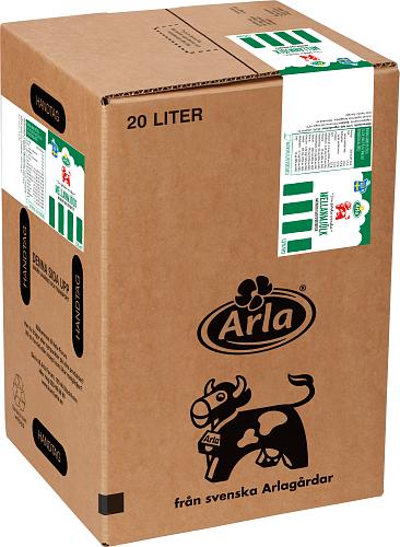 Arla Ko® Mellanmjölk