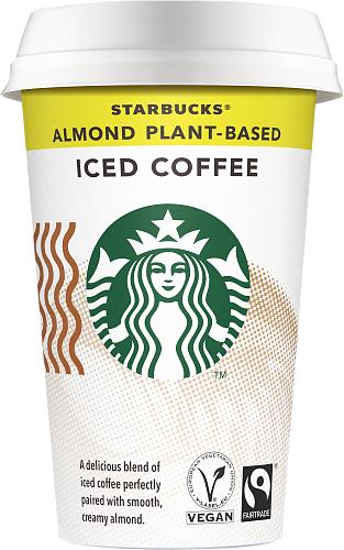 Starbucks® Almond