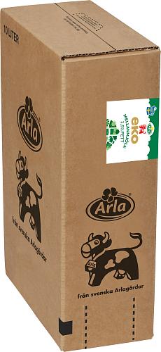 Arla Ko® Ekologisk Mellanmjölk