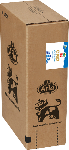 Arla Ko® Ekologisk Lättmjölk