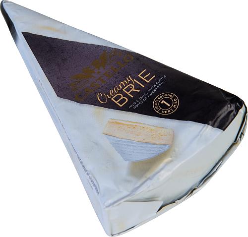 Castello® Creamy Brie 34%