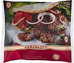 Kebabkött