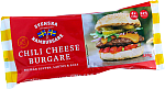 Chili Cheese Burgare 4x120g