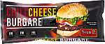 Chili Cheese burgare 4x150 g