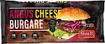 Angus Cheese Burgare 4x150g